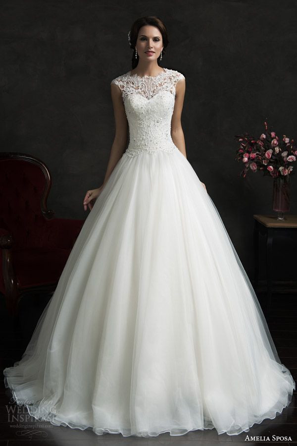 Pinterest / weddinginspirasi.com