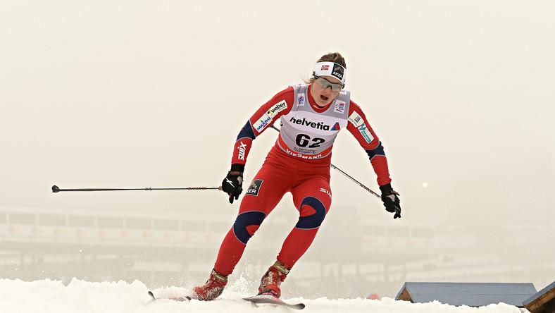 Ingvild Oestberg