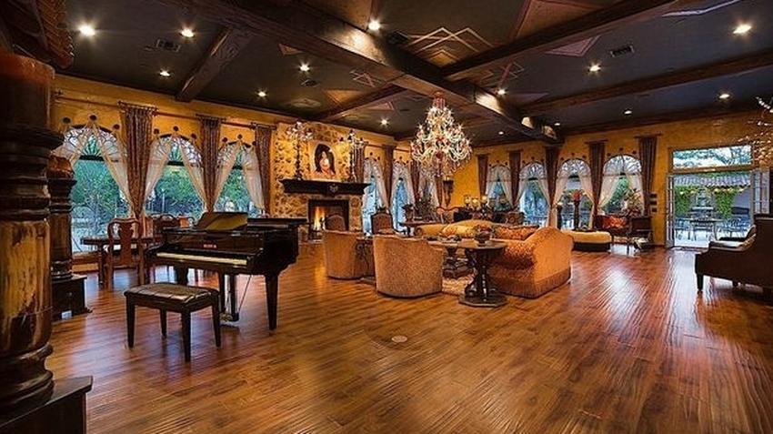 Willa Michaela Jacksona W Las Vegas Na Sprzedaż Tak