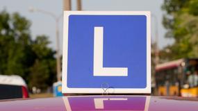 Kobieta zmarła w trakcie oczekiwania na egzamin z prawa jazdy