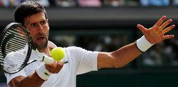 Novak Djoković zdyskwalifikowany w US Open! Serb uderzył piłką sędzię liniową