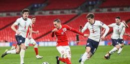 Polska-Anglia. Kiedy? Gdzie? O której reprezentanci Polski zagrają w kolejnym meczu el. MŚ 2022?
