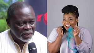 Azumah Nelson offered me scholarship when I was struggling – Celestine Donkor reveals