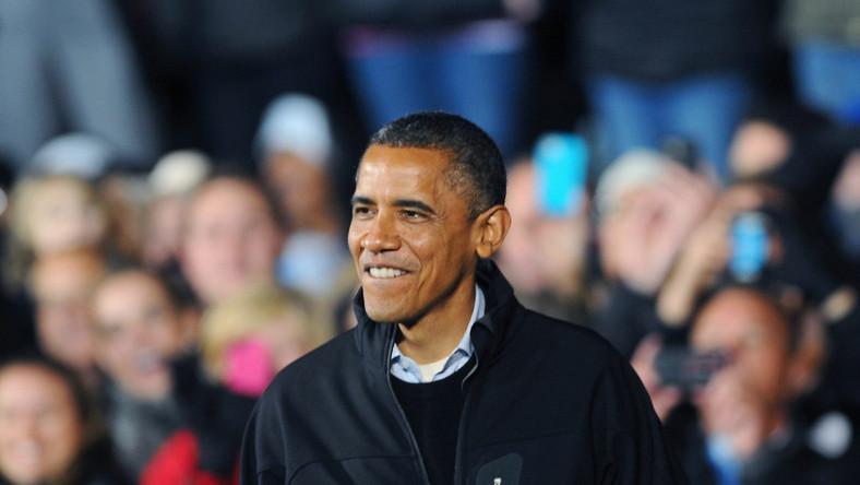 Wioska Kogelo, skąd pochodził ojciec Baracka Obamy, przygotowuje się na długą noc wyborczą