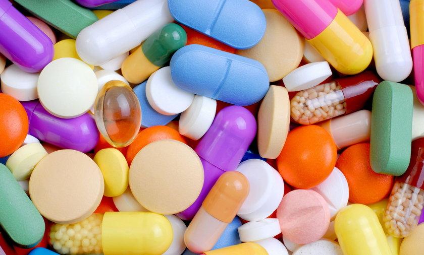 W wielu krajach świata nadużywa sięantybiotyków