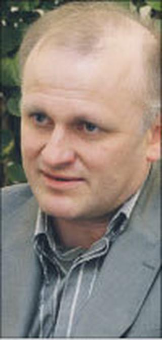 Złoty Paragraf dla najlepszego adwokata: adw. Andrzej Michałowski