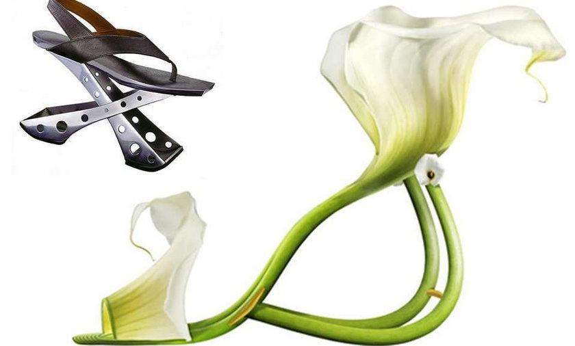 Najdziwniejsze buty na świecie