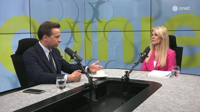 Krzysztof Bosak: Jeśli UE przegnie to ludzie zrozumieją, że nam się obecność w niej nie opłaca