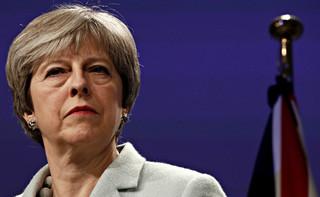 Theresa May będzie musiała bronić się przed wotum nieufności