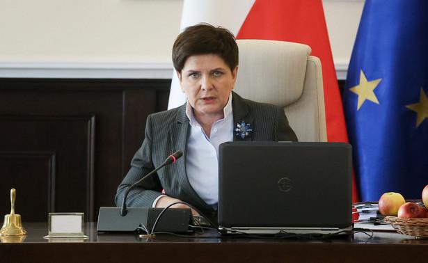 W tym roku rządowi Beaty Szydło zależy głównie na inwestycjach.