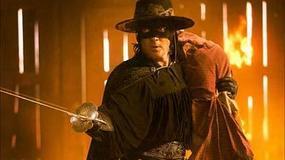 Legenda Zorro - galeria