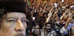 Kadafi traci synów. Już trzeci z nich wpadł w ręce rebeliantów