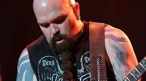 Slayer i Ghost kolejnymi gwiazdami Impact Festival 2013