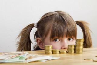 Po zasiłek na dziecko bez zaświadczenia o dochodach