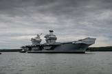 HMS Kvin Elizabet