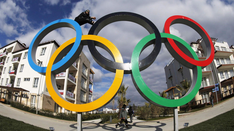 czy olimpijczycy łączą się w wiosce olimpijskiej