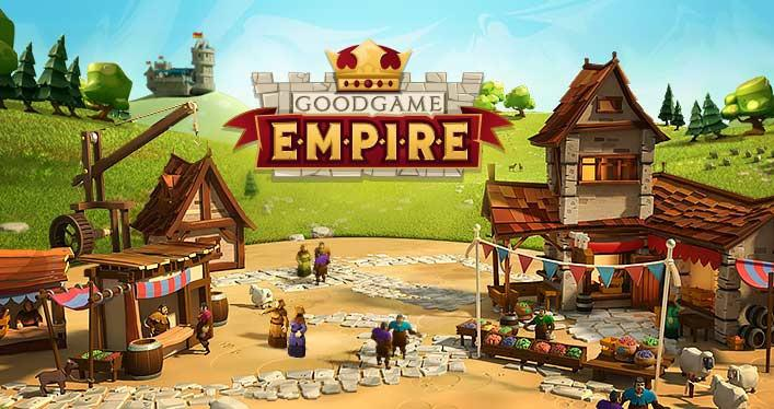 gameplanet Goodgame Empire