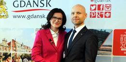 Nowy mężczyzna u boku prezydent Gdańska! To czwarty zastępca