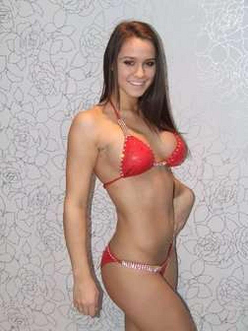 Szukała sponsora na większe piersi. Znalazła