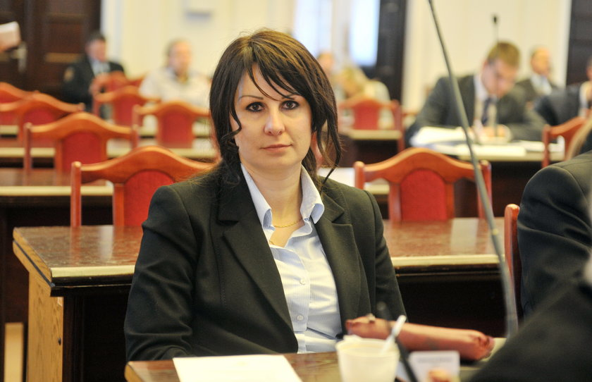 Radna Katarzyna Bartosz