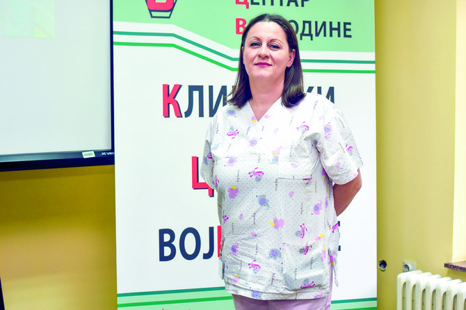 Slavica Vuković
