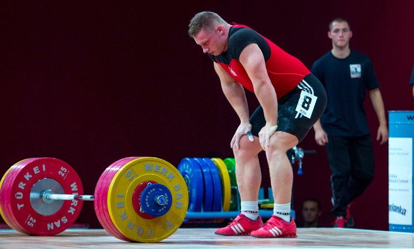 Rio 2016: Tomasz Zieliński przyłapany na dopingu. Co za wstyd!
