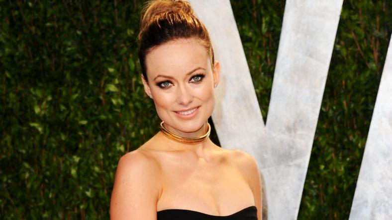 Olivia Wilde (fot. Getty Images)