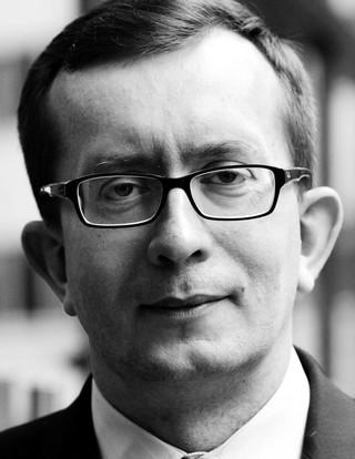 Jarosław Janecki wykładowca SGH