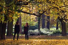 Jesen u Novom Sadu