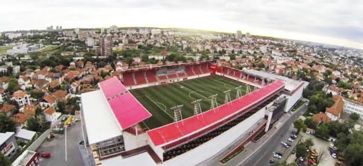 Stadion Voždovca