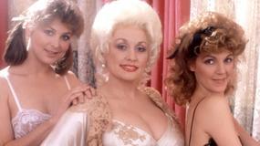 Dolly Parton i jej młodsza siostra Stella