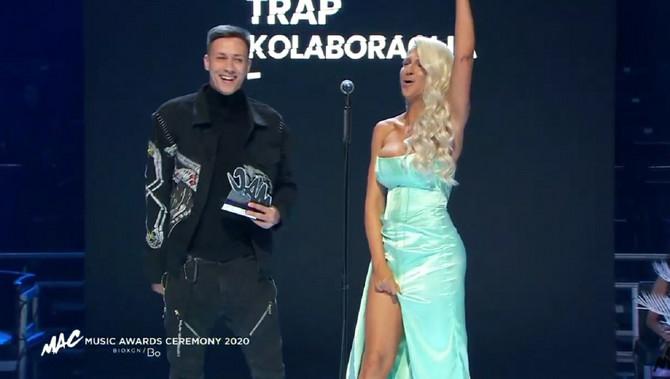 Jelena Karleuša i Gazda Paja