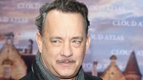 Tom Hanks przynosi miliony spektaklowi na Broadwayu