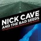 "Nick Cave - ""The Road To God Knows Where / Live At The Paradiso"""