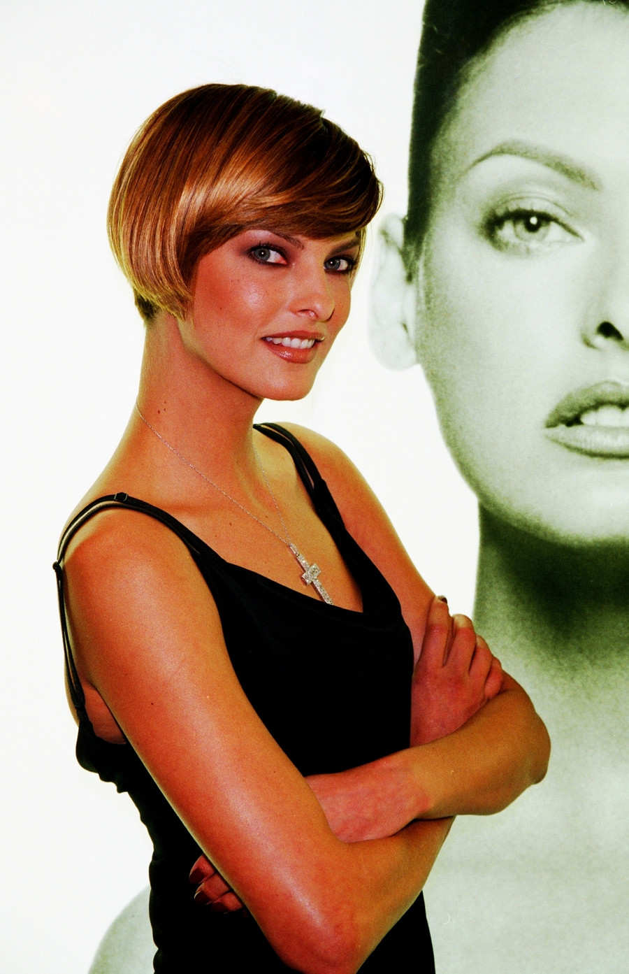 Linda Evangelista / Time & Life Pictures / GettyImages