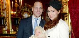 Inni arystokraci kopiują styl księcia George'a