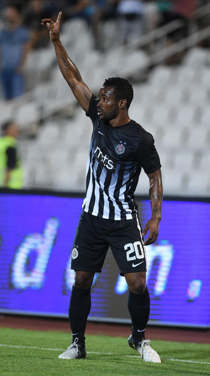 Sejduba Suma, FK Partizan, FK Javor