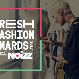 Wystartował Fresh Fashion Awards powered by NOIZZ – konkurs dla projektantów mody