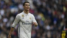 Cristiano Ronaldo nie myśli o wypoczynku