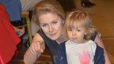 """Czesia z """"Klanu"""" pokazała córkę na salonach"""