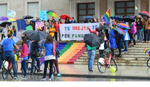 Tirana: Održan gej prajd BEZ INCIDENATA, opozicija kreće u protest