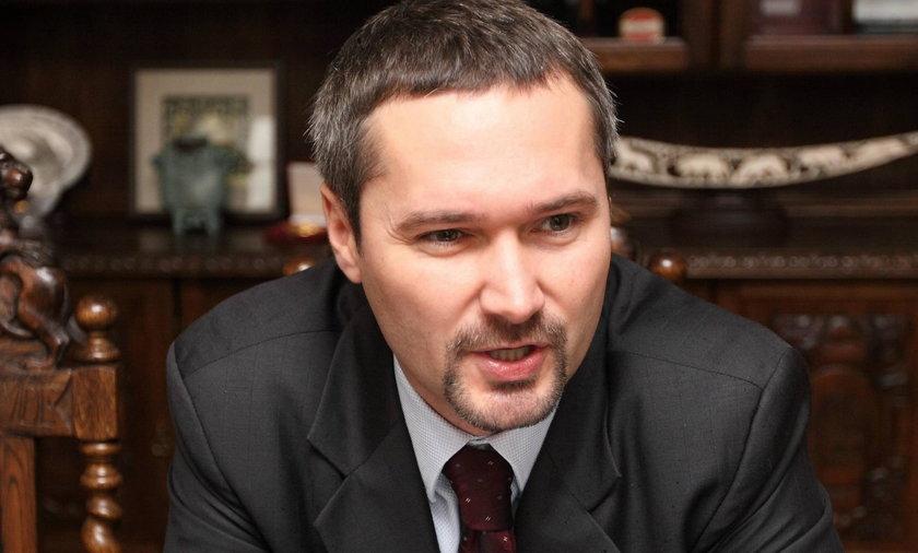 Jarosław Wałęsa otrzymał wysokie odszkodowanie za wypadek