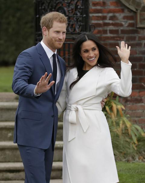 Danas je supruga britanskog princa, a evo ko je NJEN PRVI MUŽ od kog se razvela POSLE DVE GODINE BRAKA!