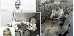 Rozpoznajesz ich? Zdjęcia polityków z dzieciństwa