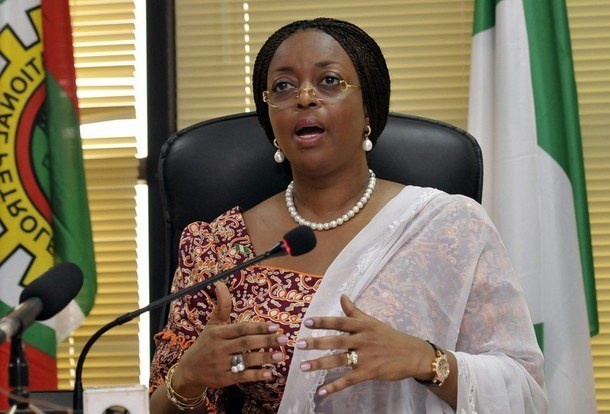 Diezani Alison-Madueke served as minister in three different ministries between 2007 and 2015 [Vanguard]