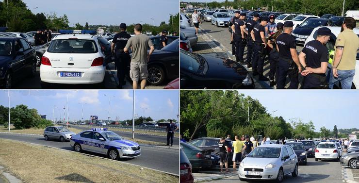 gazela policija