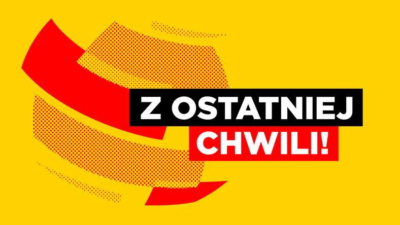 Wypadek w Warszawie. Karambol na S8 przy ul. Łabiszyńskiej, korki na trasie