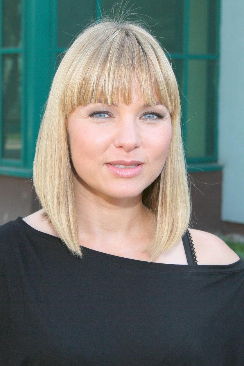 Katarzyna Bujakiewicz została jurorką