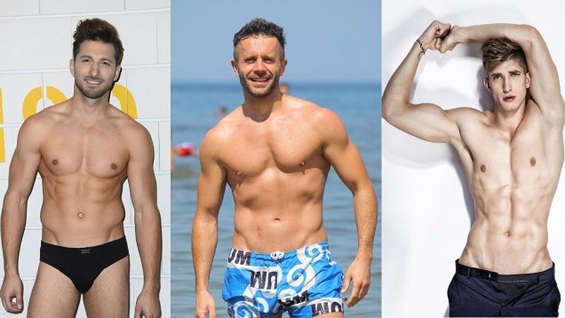 Polskie gwiazdy bez koszulki