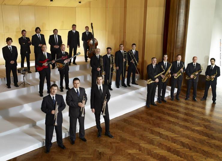 Big Band RTS